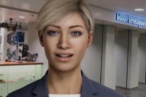 Digital twin van het fysieke ziekenhuis